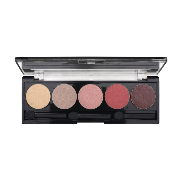 5-Well Eyeshadow Palette - Obsession