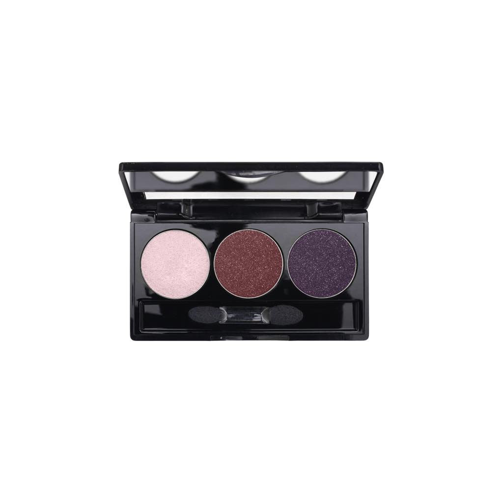 3-Well Eyeshadow Palette - Party Girl