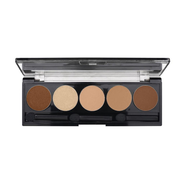 5-Well Eyeshadow Palette - Pinch Me I'm Dreaming ♥