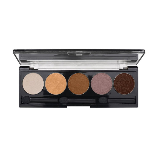 5-Well Eyeshadow Palette - Sexy Confidence