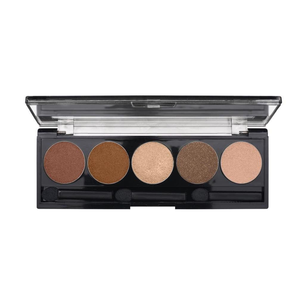 5-Well Eyeshadow Palette - Stars In Your Eyes ♥