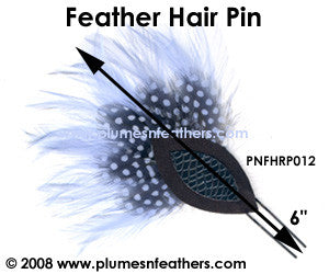 Hair Pin HRP '12'
