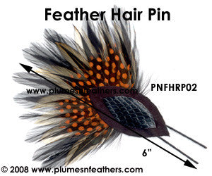 Hair Pin HRP '2'