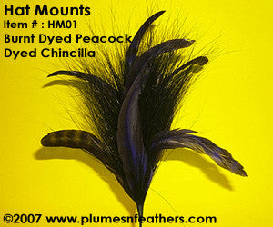 Hat Mounts