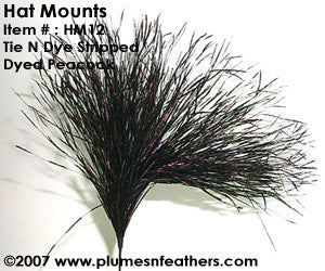 Hat Mount HM '12'