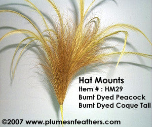 Hat Mount HM '29'