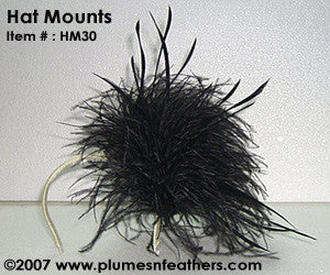 Hat Mount HM '30'