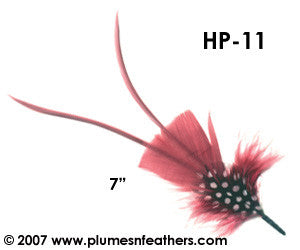 Hat Pin HP '11'