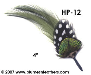 Hat Pin HP '12'