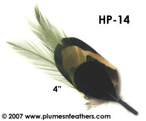 Hat Pin HP '14'