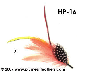 Hat Pin HP '16'