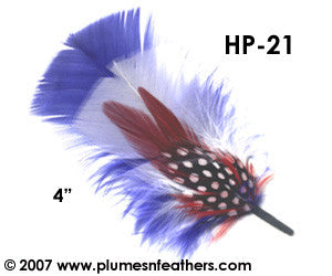 Hat Pin HP '21'