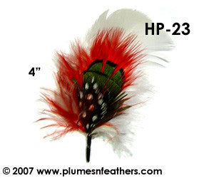 Hat Pin HP '23'