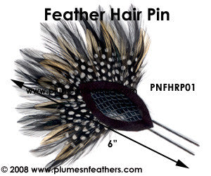 Hair Pin HRP '1'