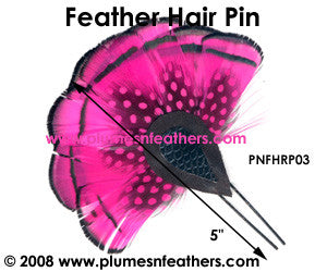 Hair Pin HRP '3'