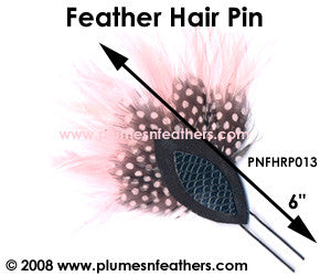 Hair Pin HRP '13'