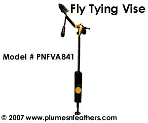 Fly Tying Vise Emperor  841