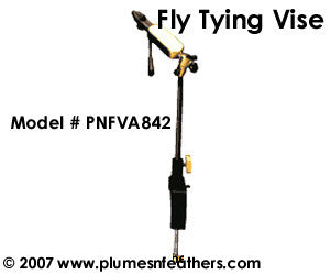 Fly Tying Vise Prince 842