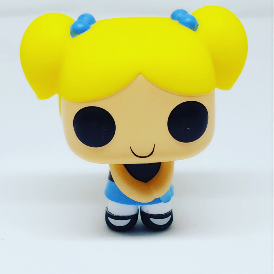 Funko Pop! Power Puff Girls: Bubbles
