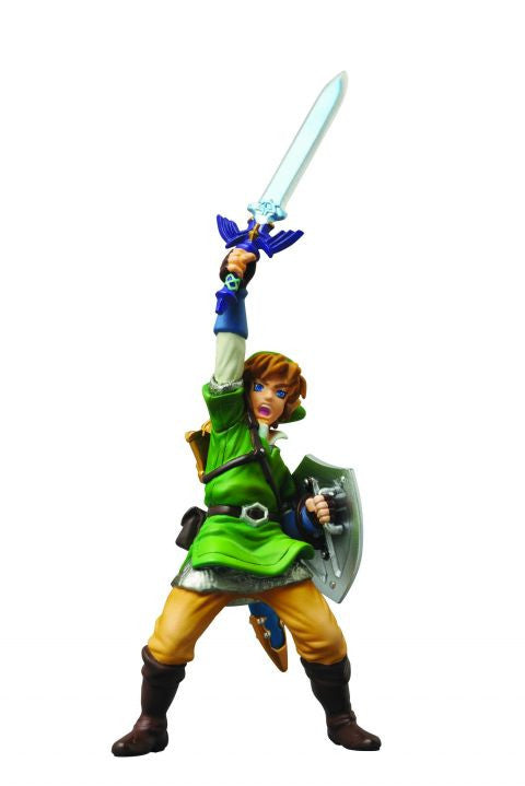Skyward Sword Link UDF Figure