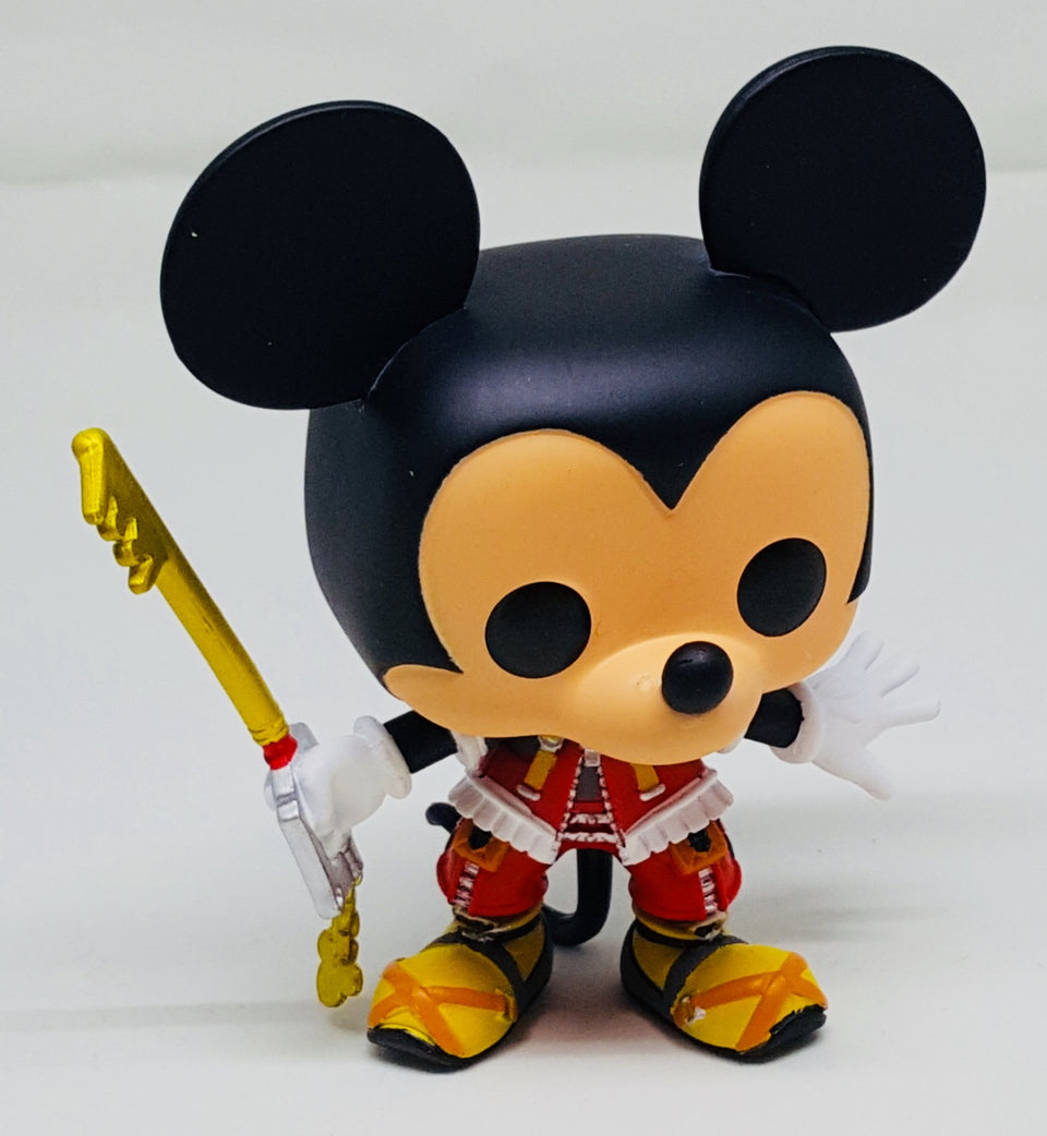 Pop! Disney: Kingdom Hearts- Mickey Funko Pop