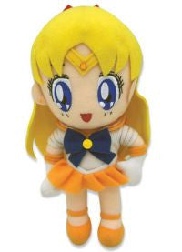 Sailor Moon: Sailor Venus Plush