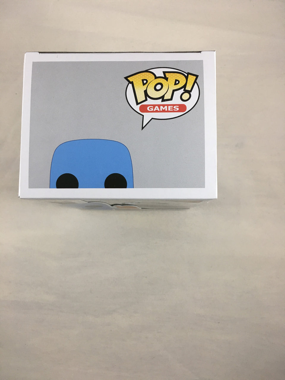 Pac- Man Inky Funko Pop