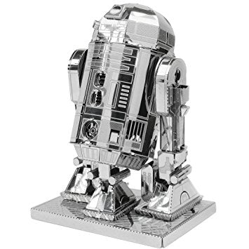 Metal Earth R2-D2
