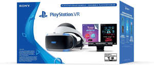 PlayStation VR / Two Games Bundle
