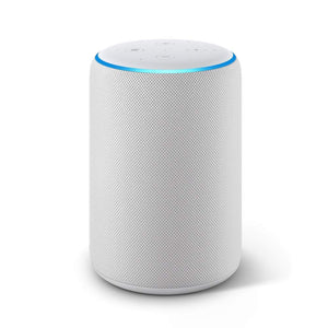 Echo Plus (2nd Gen) - Premium sound with built-in smart home hub