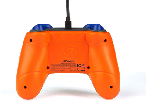 Wired Controller Plus - NERF Edition - Nintendo Switch