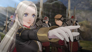 Fire Emblem Three Houses - Nintendo Switch