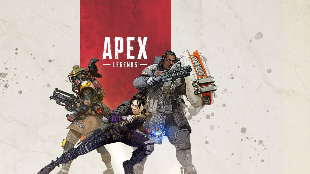 Apex Legends Bloodhound Edition - PlayStation 4 Standard Edition