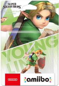 AMIIBO Young Link - Nintendo Switch
