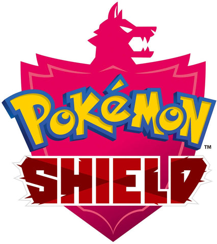 Pokémon Shield - Nintendo Switch (ESTRENA 15.11)