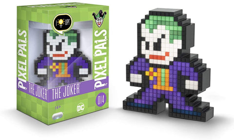 PDP PIXEL PALS - DC Comics The Joker