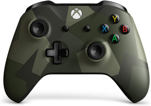 Xbox One Wireless Controller (With 3.5 millimeter headset jack)