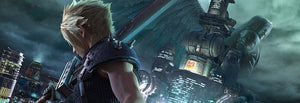 Final Fantasy VII: Remake - PlayStation 4 - DIGITAL