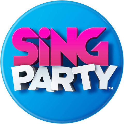 SiNG Party with Wii U - Segunda Mano