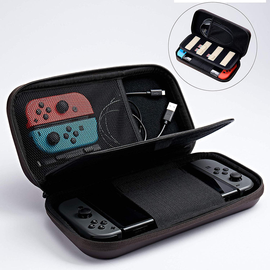 Carry Case Temáticos Zelda - Originales