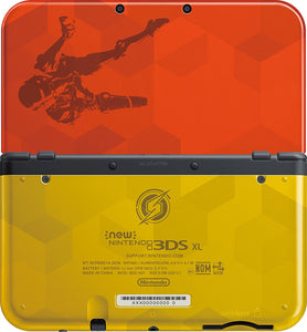 Nintendo New 3DS XL - Samus Edition