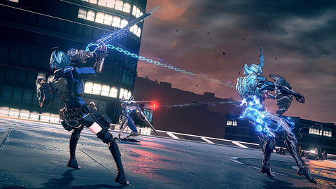 Astral Chain - Nintendo Switch (ESTRENA 30.08)
