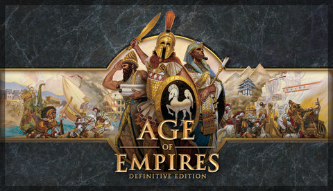Age of Empires: Definitive Edition - PC