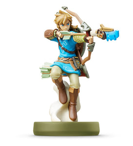 Amiibo Link (Archer): Breath of the Wild