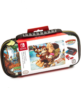 Carry Case Tematicos - Originales - Nintendo Switch
