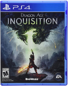 Dragon Age Inquisition - Playstation 4 - Segunda Mano