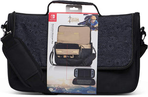 Everywhere Messenger Bag - Zelda: Breath of the Wild - Nintendo Switch