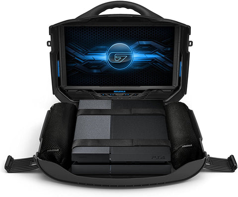 GAEMS Vanguard Personal Gaming Environment for XBOX ONE S, XBOX ONE, PS4, PS3, Xbox 360 (Consola no incluida)