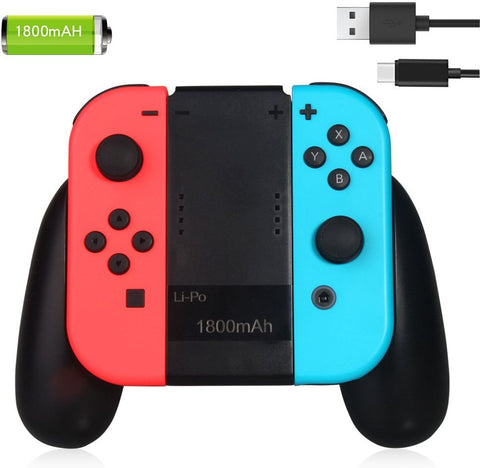 Nintendo Switch - Joy-Con Charging Grip - Generic