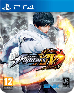 The King of Fighters XIV - PlayStation 4 - Segunda Mano